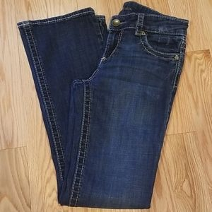 Kut from the Cloth Jeans - High Rise Boot Cut
